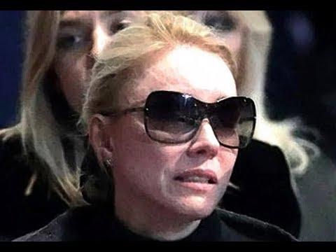 видео: Открыла завесу. Скор*бящая вдова Табакова не смогла молчать