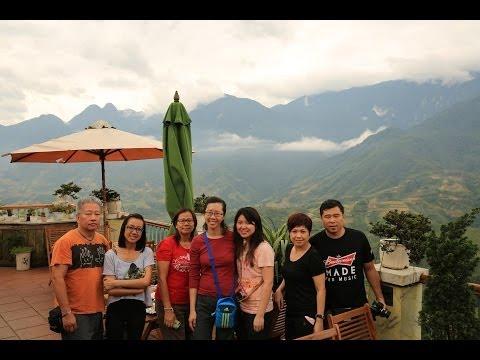 Adventure to Hanoi - Vietnam 2014