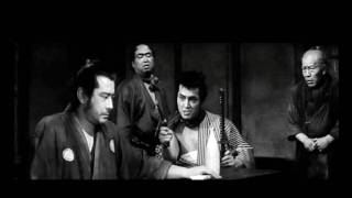"""Yojimbo"" English Subtitled Trailer"