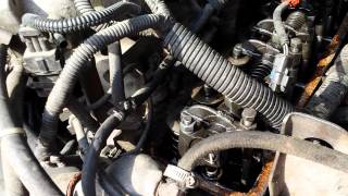 видео Регулировка клапанов газель бизнес 4216 с гидрокомпенсаторами