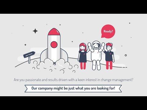 Resultance - Recruitment video