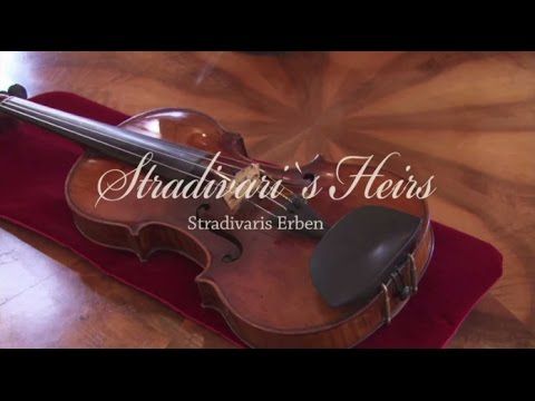 Los herederos de Stradivarius | Documental