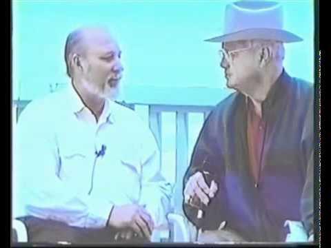 CIA Operative Chip Tatum Iran-Contra Interview