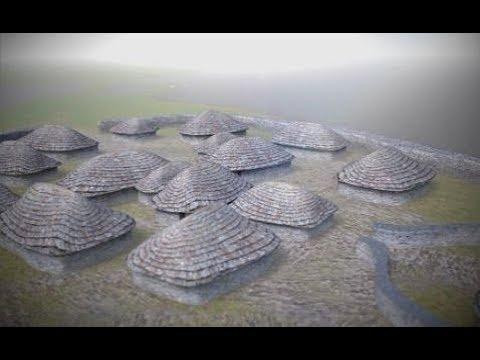 NEU! Abenteuer Archäologie: Die Orkneyinseln - Ein Zentrum der Jungsteinzeit Dokumentarfilm HD