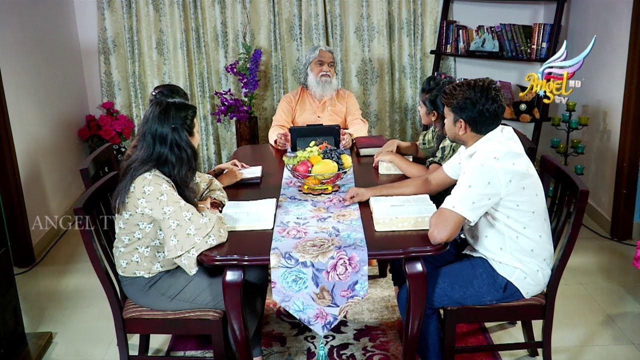 Master's Table   Sadhu Sundar Selvaraj   Episode 1 (Hindi Subtitles)