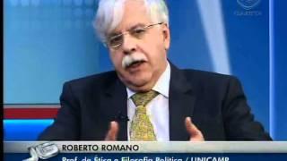 Entrevista: Roberto Romano (Ao vivo) - 06/12/2011