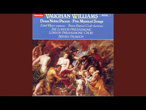 dona nobis pacem vaughan williams Concerto grosso (vaughan williams, ralph) d dona nobis pacem (vaughan williams, ralph) dreamland (vaughan williams, ralph) e english folk song suite (vaughan.