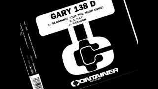 Gary 138 D - Slammin
