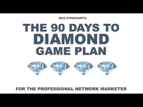 How To Become A Top Earner In Network Marketing In 90 Days