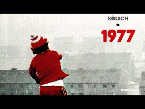 Kölsch - Oma '1977' Album