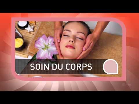 institut de beaut soins du visage corps bronzage maquillage institut anne sophie youtube. Black Bedroom Furniture Sets. Home Design Ideas