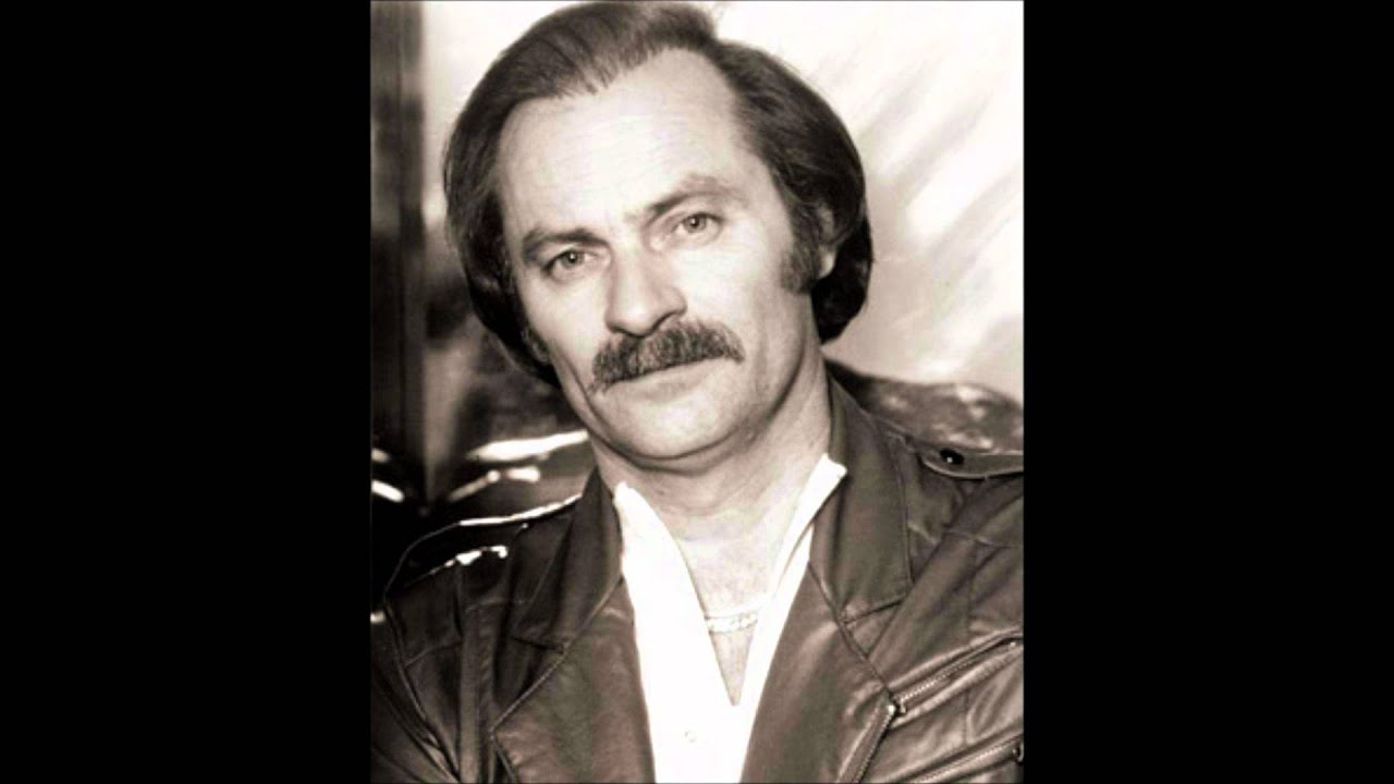 Vern Gosdin - Is It Raining At Your House