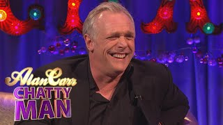 Greg Davies Being A Teacher - Alan Carr: Chatty Man