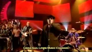 Linda Gail Lewis on