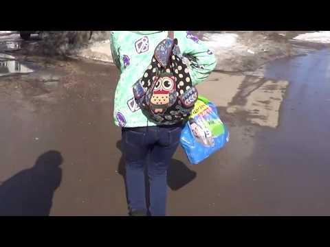VLOG Пугачев 2019