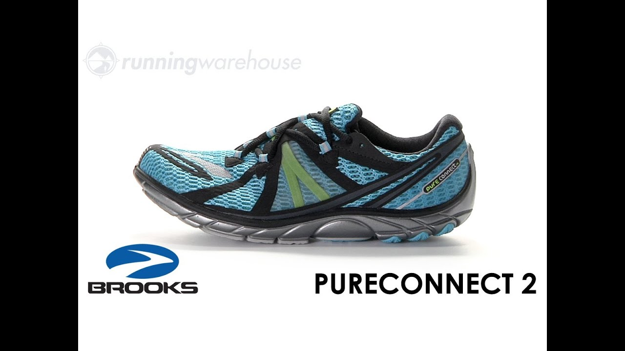 sports shoes 67474 34810 Brooks PureConnect 2 for Women