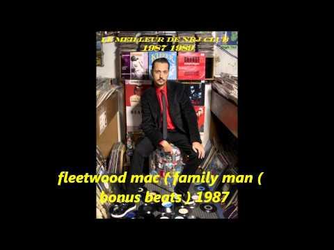 fleetwood mac ( family man ) bonus beats 1987