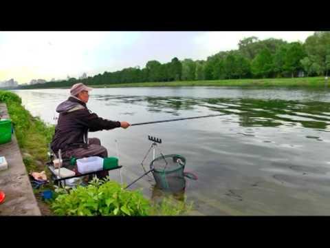 Телеканал 'Охота и рыбалка' - Поплавочный практикум