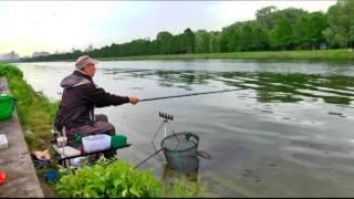 """Телеканал """"Охота и рыбалка"""" - Поплавочный практикум"""