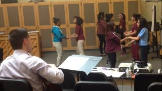 Dance Ideas El Perdon.mp3