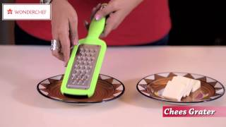 Cheese Grater 1