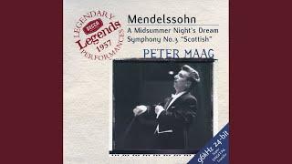 "Mendelssohn: Symphony No. 3 In A Minor, Op. 56, MWV N 18 - ""Scottish"" - 4. Allegro vivacissimo..."