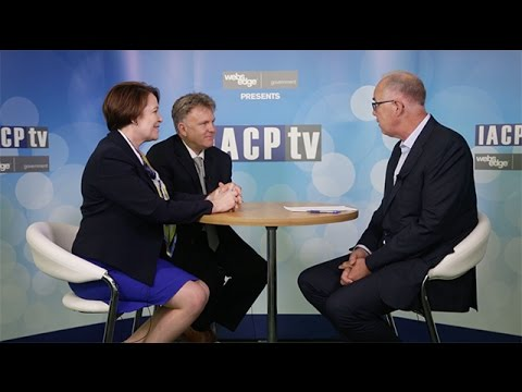 The Importance of International Cooperation - IACP 2016