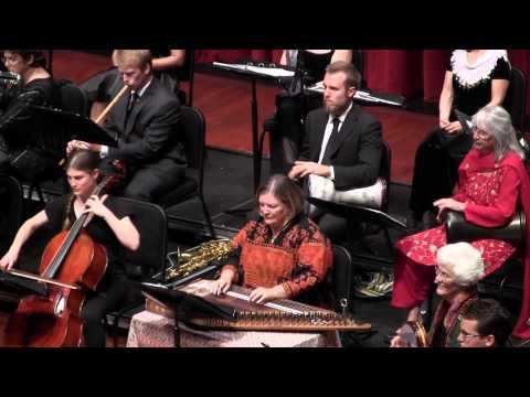 Dulab Hijaz - Cal Poly Arab Music Ensemble