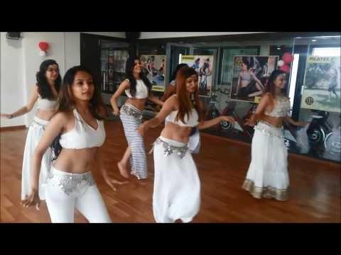 afreen afreen by Elegance Belly Dancing