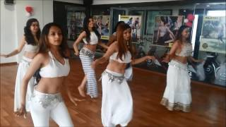 afreen afreen by Elegance Belly Dancing