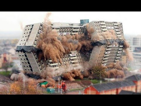 World's Worst Man-Made Disasters - Top Collection 10 - Engineering Disasters Documentary