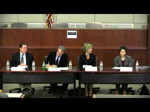 """2015 ELPAR Nashville Conference: """"Public Utility and the Low-Carbon Future"""""""