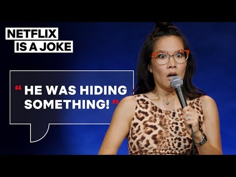 Ali Wong Remembers Her First Micropenis Encounter | Netflix Is A Joke indir