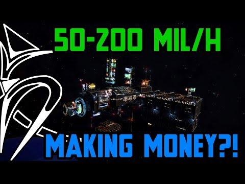 Money making META in 2.4  - passenger missions 50-200 mil/h [Elite Dangerous]