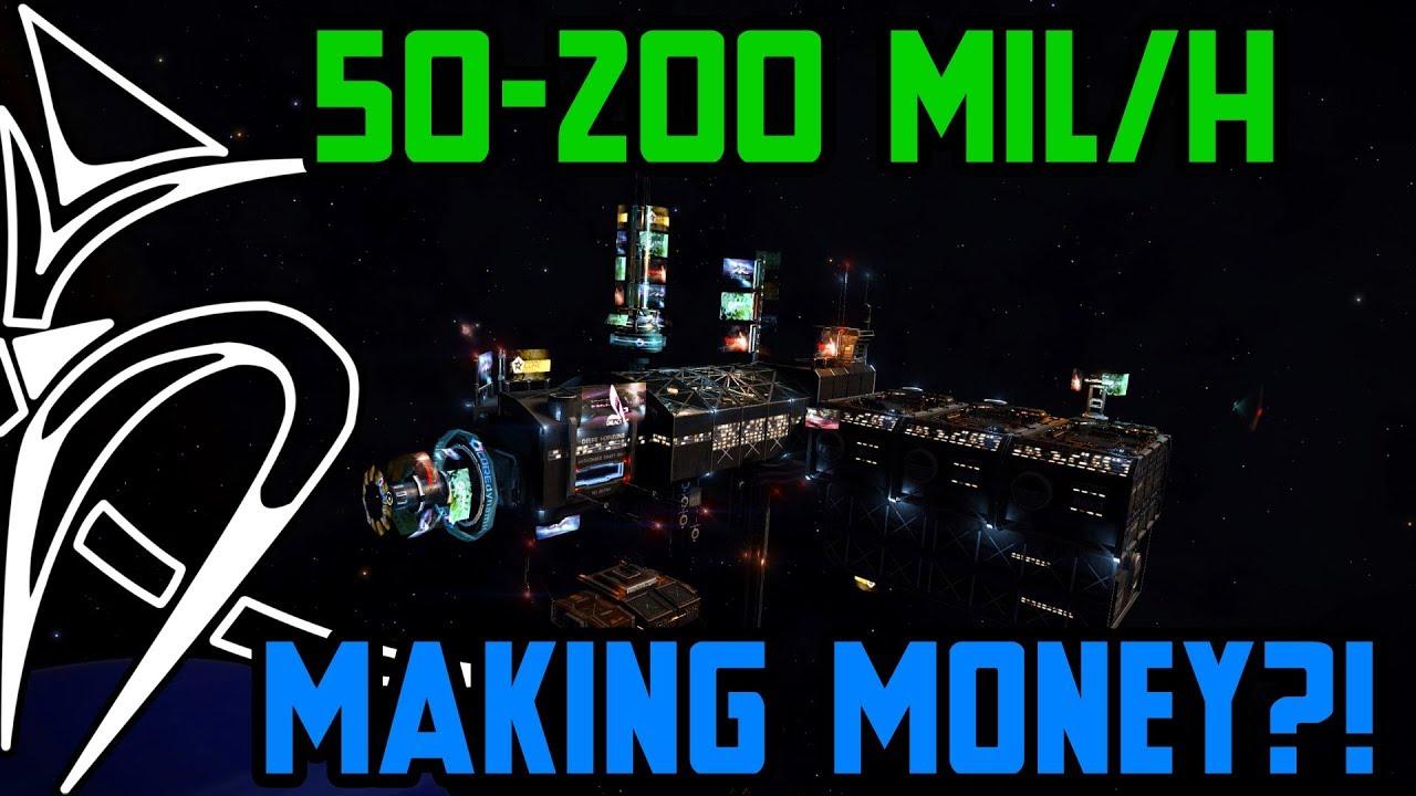Money making META in 2 4 - passenger missions 50-200 mil/h NERFED[Elite  Dangerous]