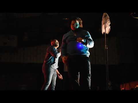 YK & JC Rising Stars Show Video By Capion @ FMG Elmira NY