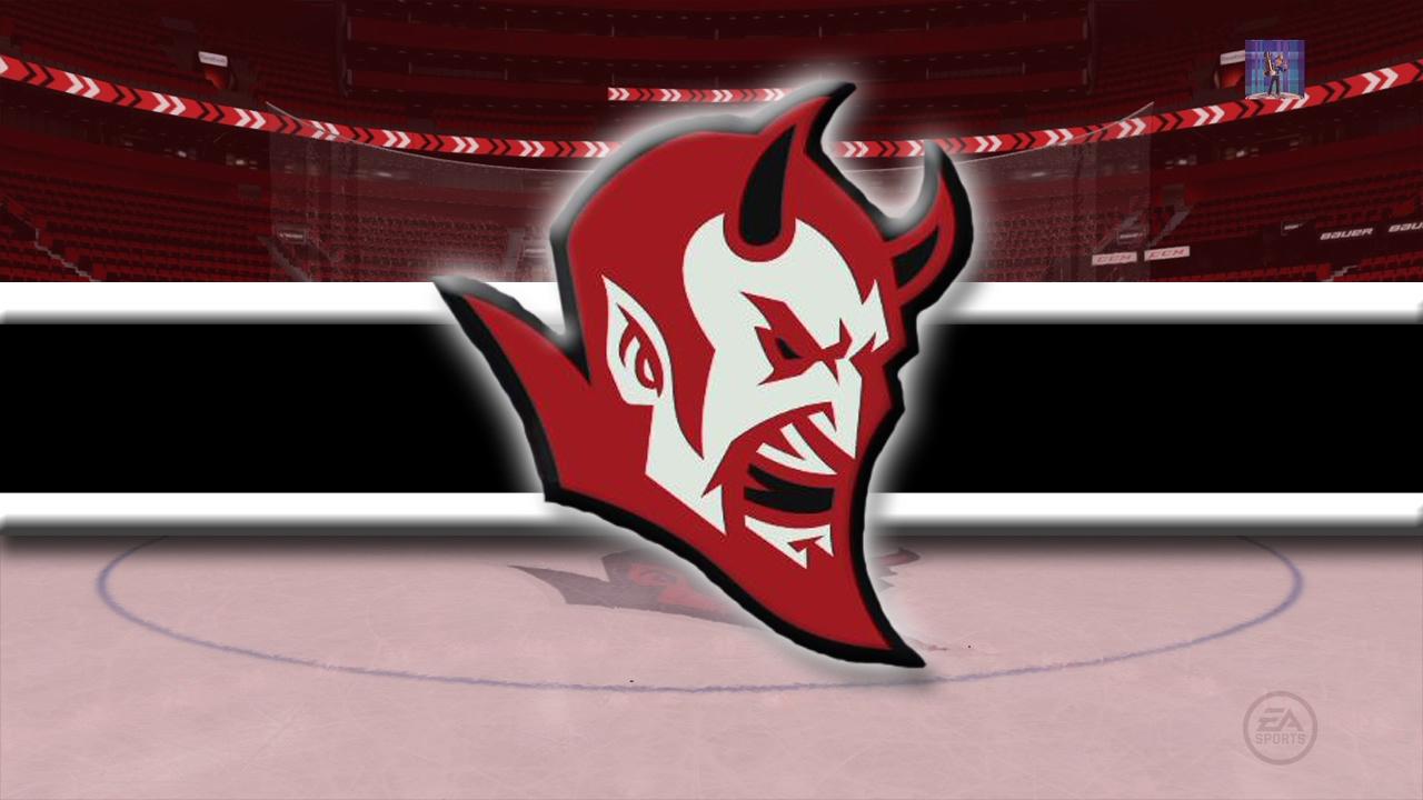 4e3a56c18 NHL 17 - 30 Custom Team League - California Devils Intro - YouTube