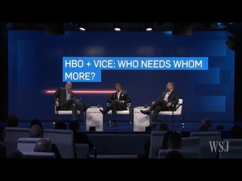 HBO and Vice: Who Needs Whom More?