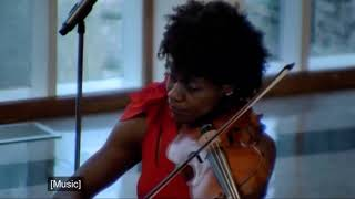 Motherless Child for Solo Viola performed by Robin Fay Massie