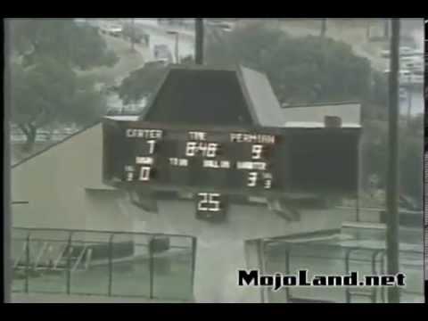 1988 Odessa Permian vs Dallas Carter