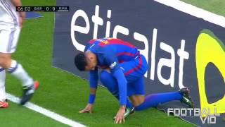Neymar Jr Amazing skills 2017/ FC Barcelona - Stafaband