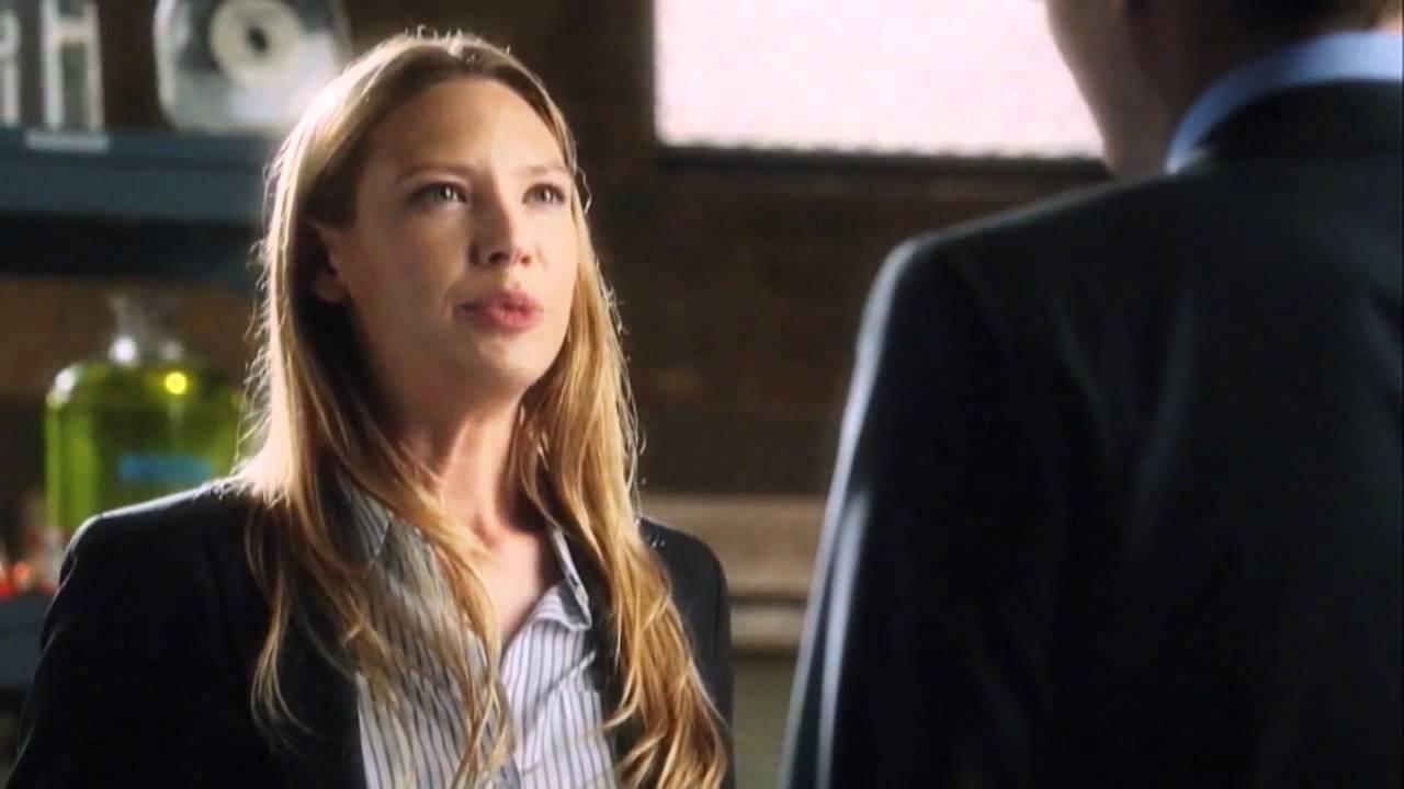 Fringe Cuarta Temporada Trailer Subtitulado - YouTube