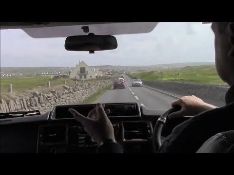 May 5 - Last Trek of the tour around the Burren