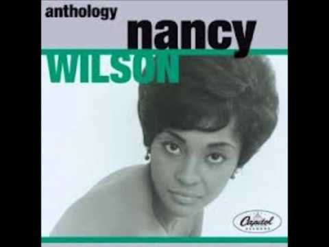 Nancy Wilson - Face It Girl It's Over