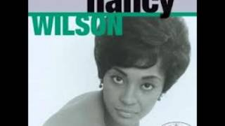 Nancy Wilson - Face It Girl It