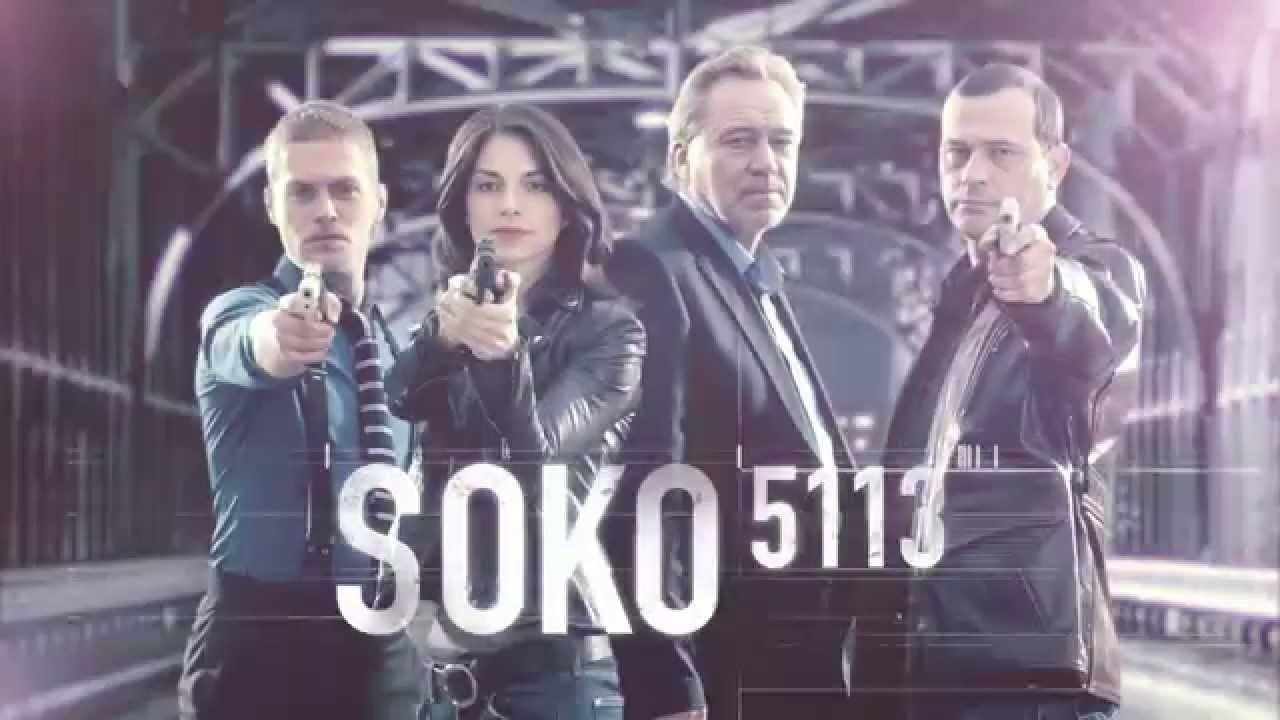 Darsteller Soko 5113