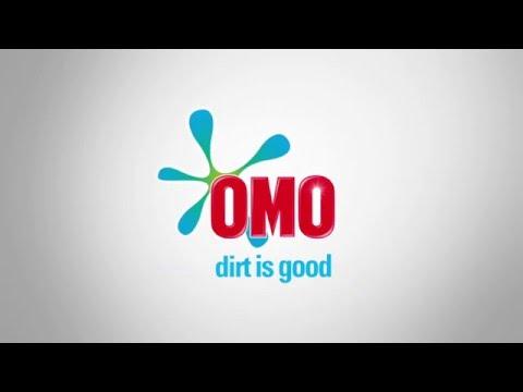 OMO Dirt is Good - Eid video