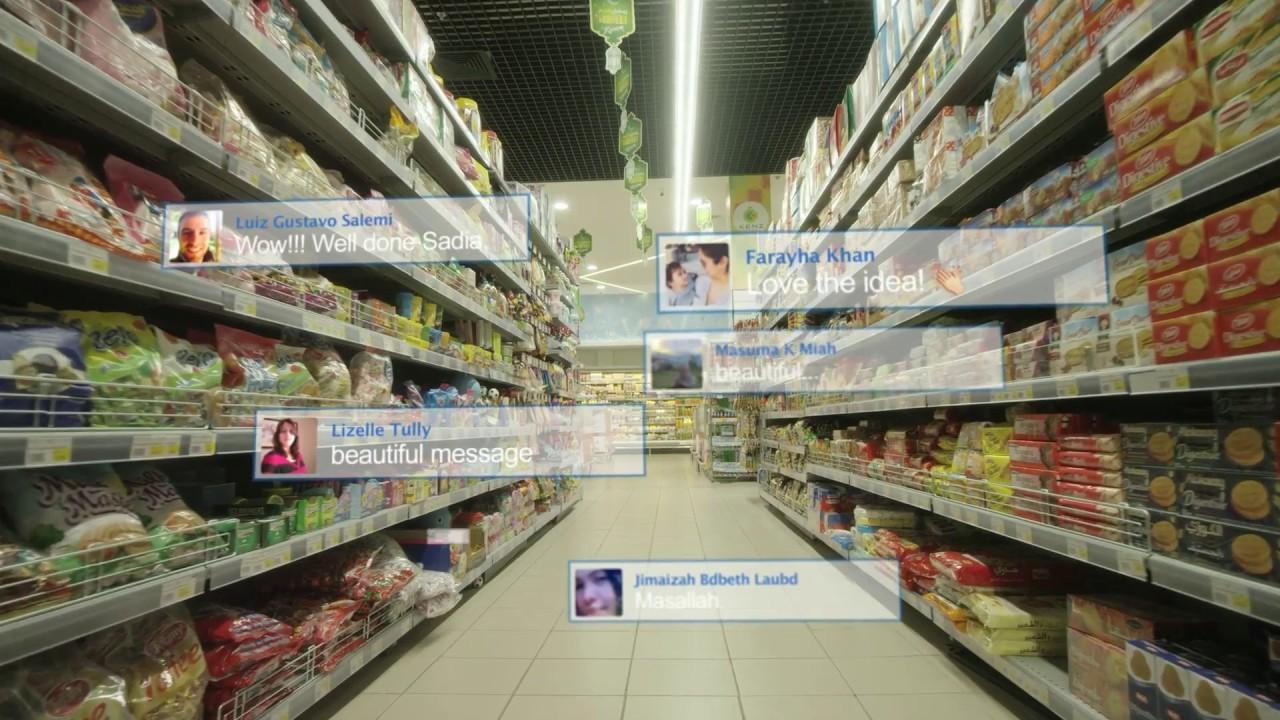 Sadia -The Value of Food
