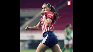 Querétaro Vs Chivas 2019 0-1 Liga mx Femenil Jornada 9