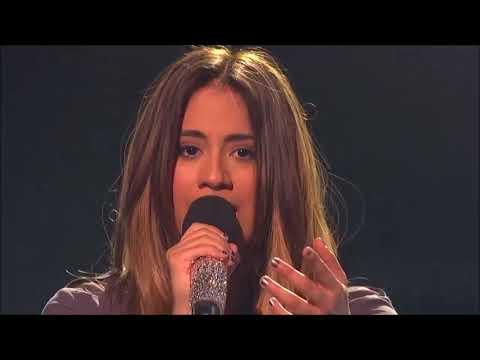 Fifth Harmony -Set fire to the rain~cover (greek lyrics)- On X  Factor